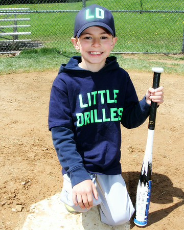 Coudy TBALL 144a