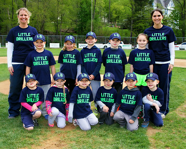 Coudy TBALL 167a