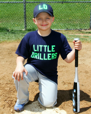 Coudy TBALL 133A