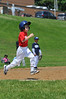 Little League 2008 : Brad's T-ball