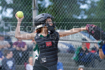 5/20/16- Crushers vs North Bothell Intensity- AAA Softball