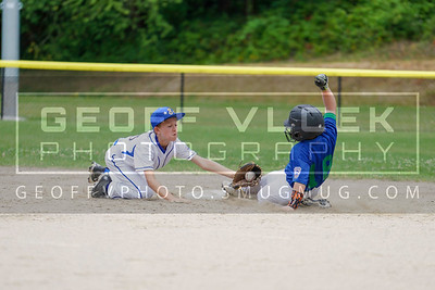 7/3/16- 9/10 All-Stars - SLL vs Woodinville