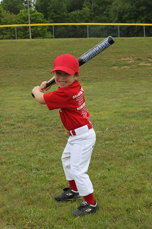 Little League Baseball and Softball 2012