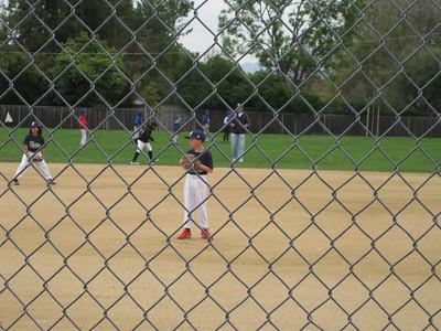 Little League - Farm Padres