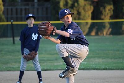 Little League - NY Yankees 2015