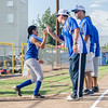 2014 Little League Los Angeles All-Stars vs Tri-Valley