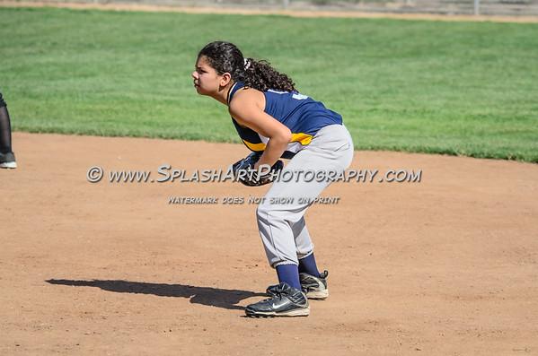 Thunder Softball