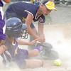 Little League softball July 20 :
