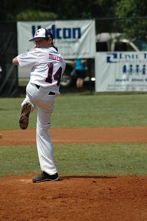 Tigers Vs Cardinals 4.23.11
