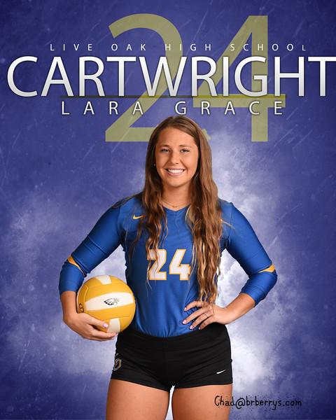 Cartwright- Live Oak