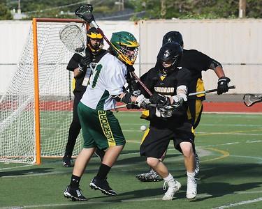 LHS JV vs Granada Apr 26th