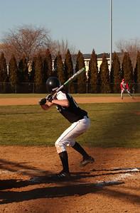 Living Word Baseball 4-19-07