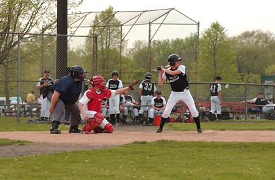 Living Word Baseball 5-10-07