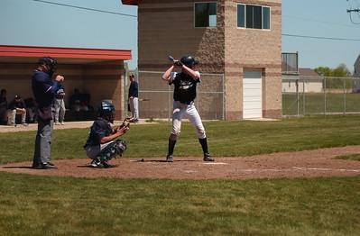 Living Word Baseball 5-12-07