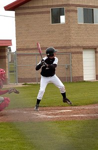 Living Word Baseball 5-5-07