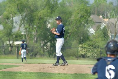 Living Word Baseball