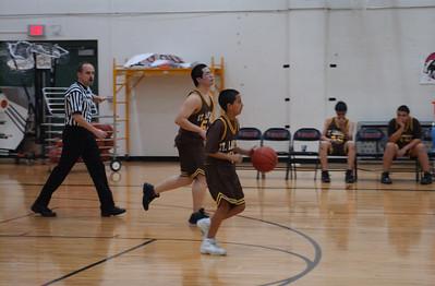 Living Word Basketball 2-15-07