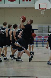 Living Word Basketball 2-17-07