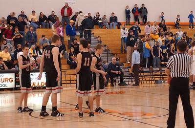 Living word Basketball Varsity vs Cedarburg
