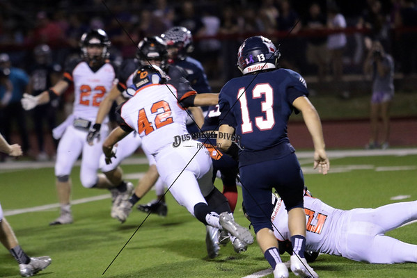 The Game vs Wimberley
