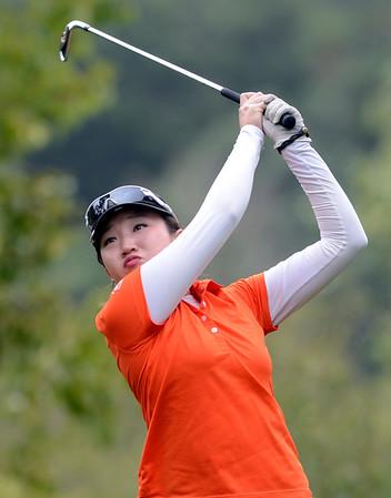 CA Women's Amateur Golf Champ. 080815