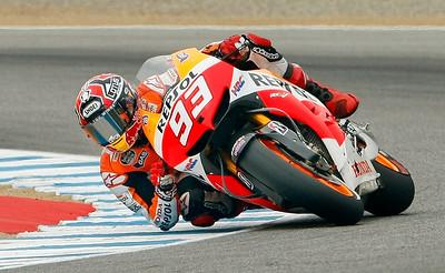 Red Bull U.S. Grand Prix - 072013