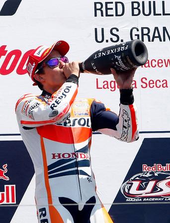 Red Bull U.S. Grand Prix - 072113