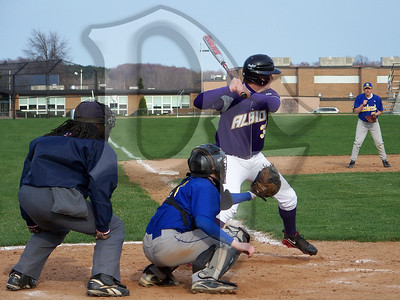 2011, April 15 - Lockport Lions @ Albion Purple Eagles (8840)