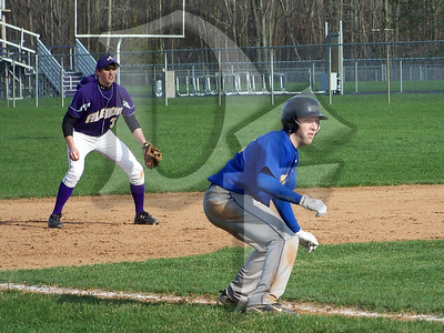 2011, April 15 - Lockport Lions @ Albion Purple Eagles (8800)