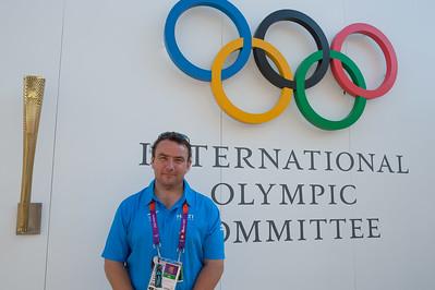 Kai Jahnsson__26.07.2012_London Olympics_Photographer: Christian Valtanen_London_Olympics_Kai Jahnsson_26.07.2012_DSC_6741_ampuja, finnish athlete, Jahnsson, Kai, Kai Jahnsson, pistooli, shooting