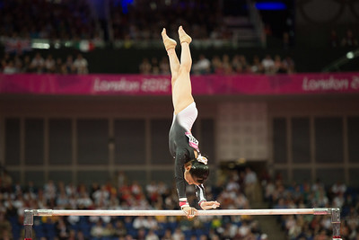 __02.08.2012_London Olympics_Photographer: Christian Valtanen_London_Olympics__02.08.2012_D80_4385_final, gymnastics, women_Photo-ChristianValtanen