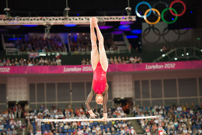 __02.08.2012_London Olympics_Photographer: Christian Valtanen_London_Olympics__02.08.2012_D80_4432_final, gymnastics, women_Photo-ChristianValtanen