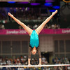 __02.08.2012_London Olympics_Photographer: Christian Valtanen_London_Olympics__02.08.2012_D80_4369_final, gymnastics, women_Photo-ChristianValtanen