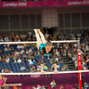 __02.08.2012_London Olympics_Photographer: Christian Valtanen_London_Olympics__02.08.2012_D80_4365_final, gymnastics, women_Photo-ChristianValtanen