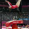 __02.08.2012_London Olympics_Photographer: Christian Valtanen_London_Olympics__02.08.2012__ND43419_final, gymnastics, women_Photo-ChristianValtanen