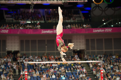 __02.08.2012_London Olympics_Photographer: Christian Valtanen_London_Olympics__02.08.2012_D80_4441_final, gymnastics, women_Photo-ChristianValtanen