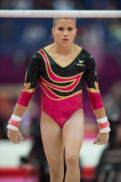 __02.08.2012_London Olympics_Photographer: Christian Valtanen_London_Olympics__02.08.2012__ND43359_final, gymnastics, women_Photo-ChristianValtanen