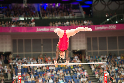 __02.08.2012_London Olympics_Photographer: Christian Valtanen_London_Olympics__02.08.2012_D80_4440_final, gymnastics, women_Photo-ChristianValtanen