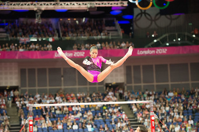 __02.08.2012_London Olympics_Photographer: Christian Valtanen_London_Olympics__02.08.2012_D80_4418_final, gymnastics, women_Photo-ChristianValtanen