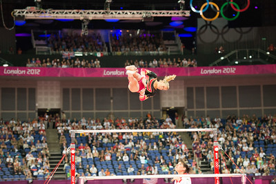 __02.08.2012_London Olympics_Photographer: Christian Valtanen_London_Olympics__02.08.2012_D80_4393_final, gymnastics, women_Photo-ChristianValtanen