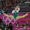 __02.08.2012_London Olympics_Photographer: Christian Valtanen_London_Olympics__02.08.2012__ND43447_final, gymnastics, women_Photo-ChristianValtanen