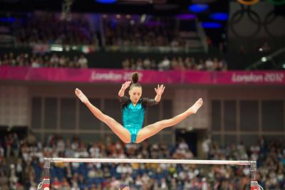__02.08.2012_London Olympics_Photographer: Christian Valtanen_London_Olympics__02.08.2012_D80_4371_final, gymnastics, women_Photo-ChristianValtanen