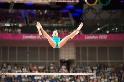 __02.08.2012_London Olympics_Photographer: Christian Valtanen_London_Olympics__02.08.2012_D80_4359_final, gymnastics, women_Photo-ChristianValtanen