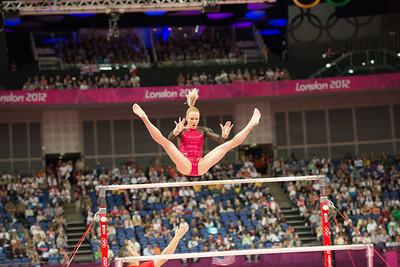 __02.08.2012_London Olympics_Photographer: Christian Valtanen_London_Olympics__02.08.2012_D80_4433_final, gymnastics, women_Photo-ChristianValtanen