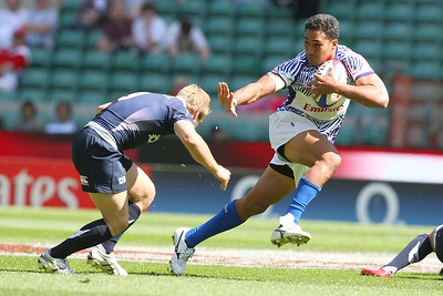 Day One Emirates London Sevens (2011)