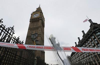 Britain Attack