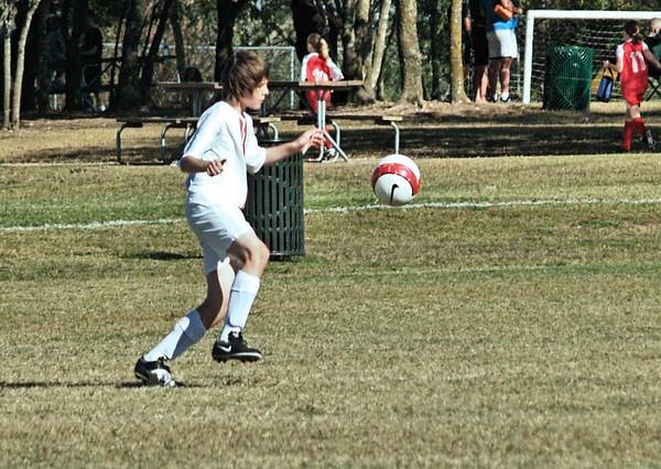 Lonestar Soccer 10.28.2007