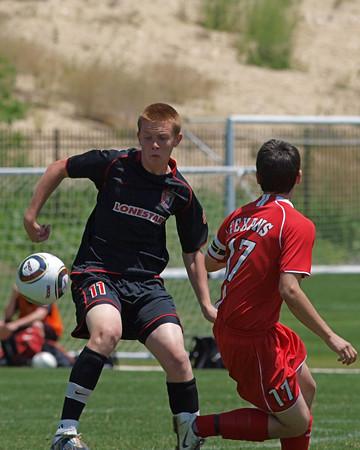 Lonestar Soccer vs. 94 DTSA 4.25.2010