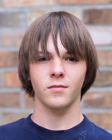 Lonestar Soccer Portraits Fall 2008