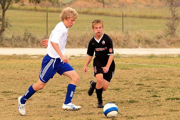 Lonestar Soccer vs. Classics Elite 10.5.2008